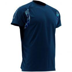 Huk Trophy Short-Sleeve UPF30 Short-Sleeve Performance Tech Shirt (Men's)