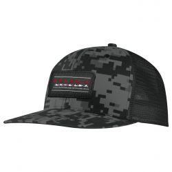 Pelagic Greylight Mesh Adjustable Snapback Cap (Men's)