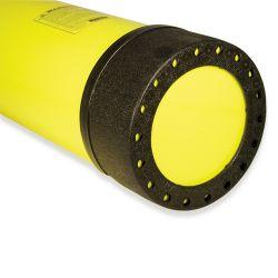 Round Cylinder Boot