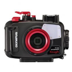 Olympus PT-058 Underwater Housing for the TG-5 Camera