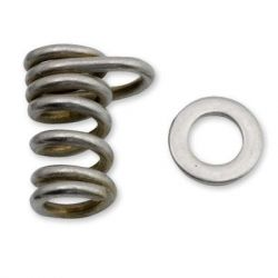 JBL Spring Slide Ring for 5/16 Inch Shaft