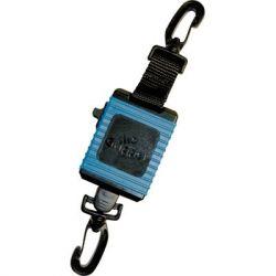Locking Retractor with Swiv Clip