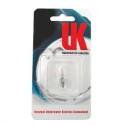 UK SL4 Dive Light Replacement Bulb