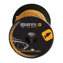 Mares Diamond Line 1mm 120kg - 100M