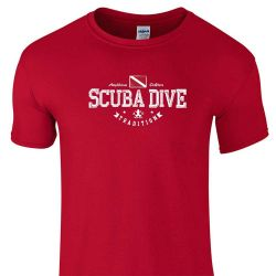 Amphibious Outfitters Scuba Traditions T-Shirt