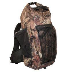 Brunswick Mossy Oak Camo Dry Backpack