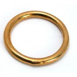 Brass Ring 2 inch