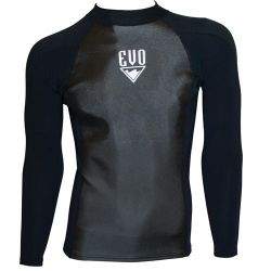 EVO 1MM Neoprene Zippered Top