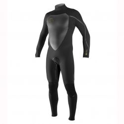 O'Neill Heat 3Q-Zip 3/2 FSW Full Wetsuit (Men's)