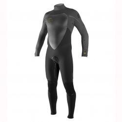 O'Neill Heat 3Q-Zip 4/3 FSW Men's Full Wetsuit