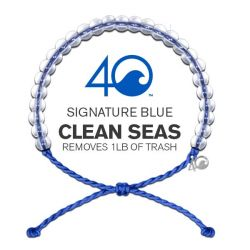 4Ocean Recycled Conservation Bracelet
