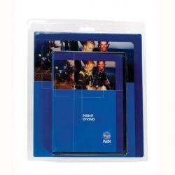 PADI Night Diver Crew Pak with DVD - English