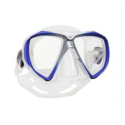 ScubaPro Spectra Tempered Glass Dual-Lens Dive Mask
