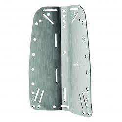 Scubapro X-Tek Aluminum Backplate