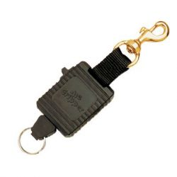 Locking Gripper with Brass Clip