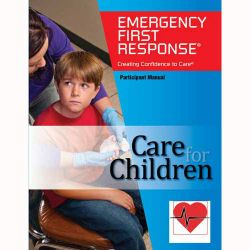 PADI Care for Children Manual - English