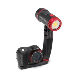 SeaLife Sea Dragon 2500F COB LED Underwater Dive Light (2500L)