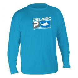 Pelagic AquaTek Sunshirt (Kids')