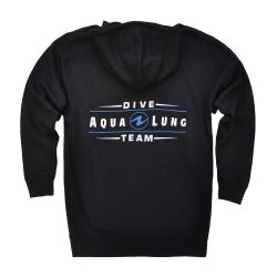 Aqua Lung Dive Team Zip-Up Hoodie (Men's)