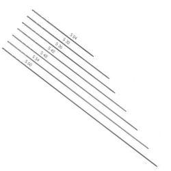 AB Biller 32 Inch Spear Shaft