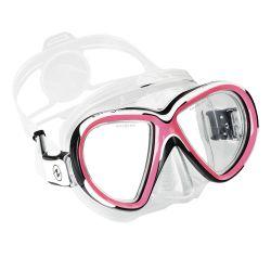 Aqua Lung Reveal X2 Two-Lens Dive Mask
