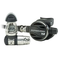 Atomic T3 Scuba Regulator
