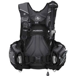 Used Aqua Lung Axiom i3 Jacket-Style BCD