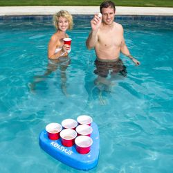 Swimways Kelsyus Floating Pong