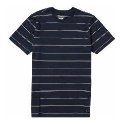 Billabong Die Cut Striped Short-Sleeve T-Shirt (Men's)