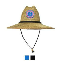PELAGIC Baja Straw Hat