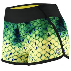 PELAGIC Oceanflex Bali Active Shorts (Women's)