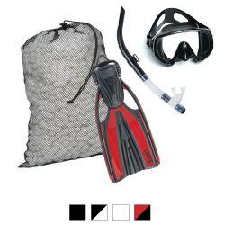 EVO Basic Snorkel Package