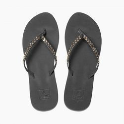 Reef Bliss Embellish Vegan Leather Sandals (Women's)