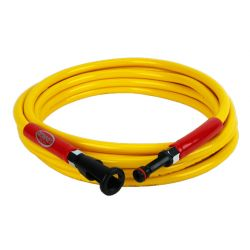 Brownie's 60ft Kayak Hose with Fittings