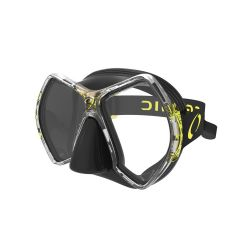 Oceanic Cyanea Two-Lens Mask