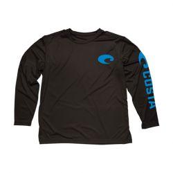Costa del Mar Technical Core UPF 50+ Long-Sleeve Shirt