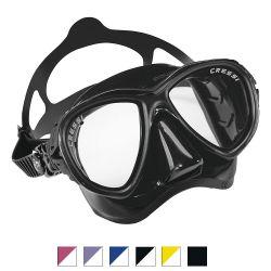 Cressi Eyes Evolution Crystal Mask