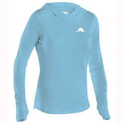 Pelagic UltraTek +50 UV Hooded Sunshirt (Women's)