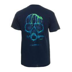 Duck Co. Dark Tide T-Shirt (Men's) - Dark Blue
