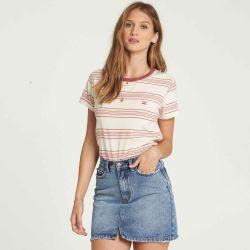 Billabong Soul Babe Short-Sleeve T-Shirt (Women's)