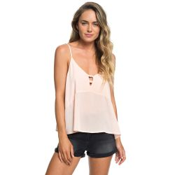 Roxy Shifting Sky Woven Cami Top (Women's)