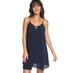 Roxy Full Bloom Woven Dress (Women's)
