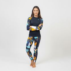 Fourth Element Pioneer UPF 50+ Hydro Leggings (Women's)