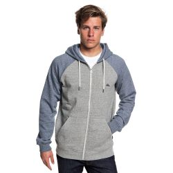 Quiksilver Everyday Zip-Up Hoodie (Men's)