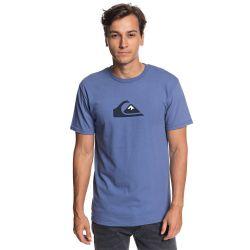 Quiksilver Comp Logo Short-Sleeve T-Shirt