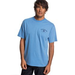 Quiksilver Waterman Uradome Coast Short-Sleeve T-Shirt (Men's)