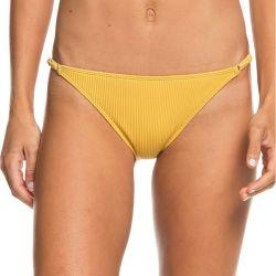 Roxy Uluwatu Waves Moderate Bikini Bottom (Women's)