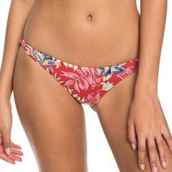 Roxy Softly Love High-Leg Reversible Bikini Bottom (Women's)