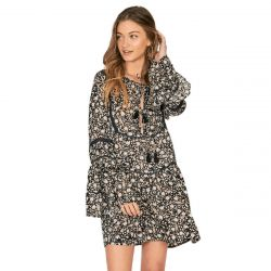 Amuse Society La Palma Dress (Women's)