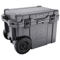 Pelican 45QW Elite Wheeled Cooler